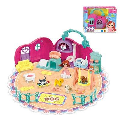 Велосипеды, бассейны, куклы, игрушки.   — Дома для кукол — Куклы и аксессуары