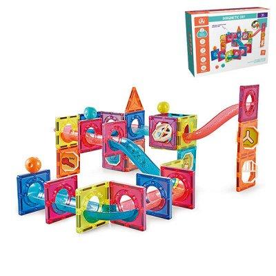 Игрушки, товары для активного отдыха  — Конструкторы магнитные — Игровые наборы