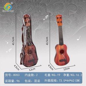 Гитара OBL841693 8053 (1/96)