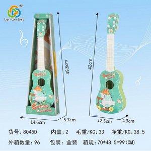 Гитара OBL841715 8045D (1/96)