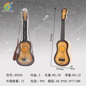 Гитара OBL841743 8032A (1/72)