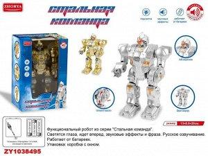 Робот ZY1038495 ZYA-A2740-1/2 (1/32)