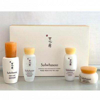 Premium Korean Cosmetics ☘️Раздача за 3 дня.Новинки — ПОДАРОЧНЫЕ НАБОРЫ. Отличный подарок к Новому году. — Косметические наборы