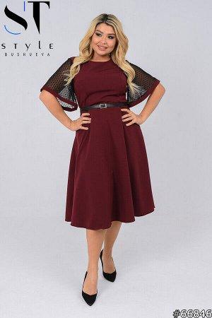 Платье 66846