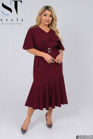 Платье 66843