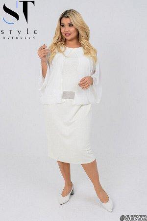 Платье 66752