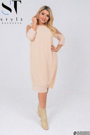Платье 66850