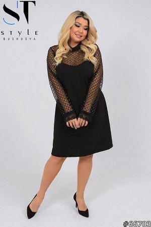 Платье 66703