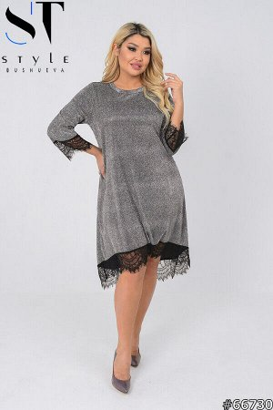 Платье 66730