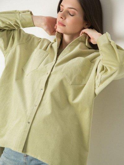 EMKA! Гардероб на каждый день! Новый приход-только новинки! 🙌 — Блузки, рубашки