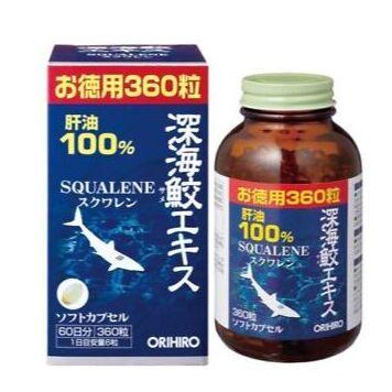 Большой предзаказ по Японским товарам. — Омега-3, EPA и DHA жирные кислоты, акулий сквален — Витамины и минералы
