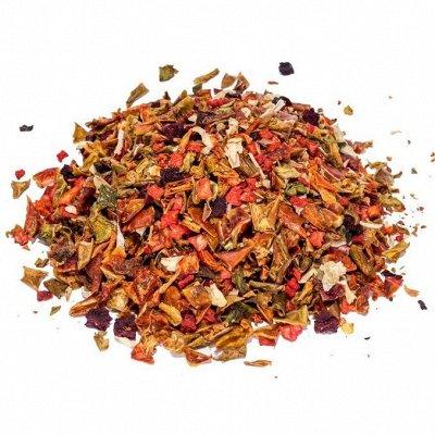 Съедобная печать для выпечки  — Специи — Ягоды