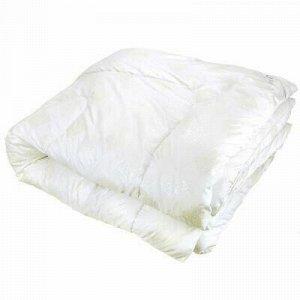 Одеяло 1,5 спальное 140х210см, наполнитель: бамбук термоскре