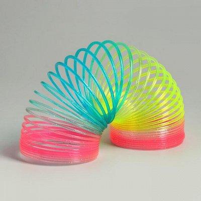 Игрушки для развлечений от Симы — Йо-йо и спирали — Интерактивные игрушки