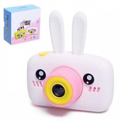 Игрушки для развлечений от Симы — Фотоаппараты — Интерактивные игрушки
