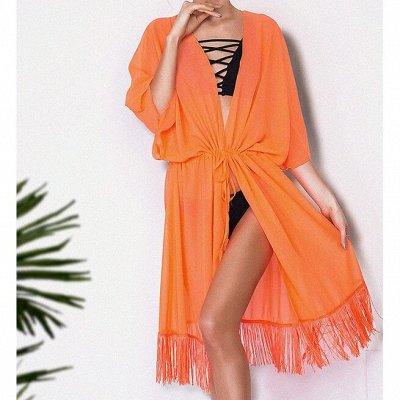 《SТ-Style》Стильная женская одежда! Новинки сезона! — Пляжные туники — Пляжная одежда