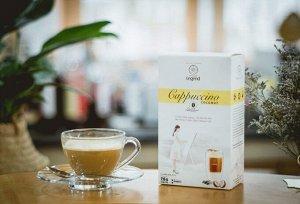 Вьетнамский растворимый кофе G7 Cappuccino Coconut