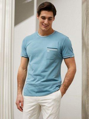 Фуфайка (футболка) муж BeGood SS21MJ207А