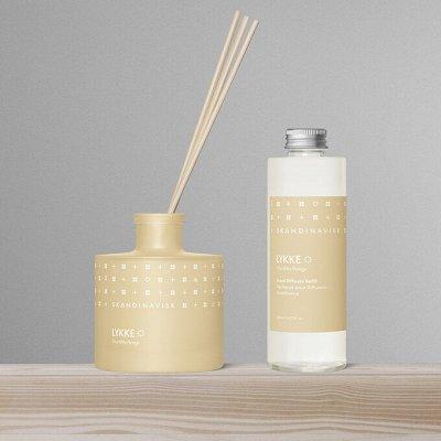 Дизайнерские вещи для дома+ кухня, новая акция — SKANDINAVISK - ароматические свечи и диффузоры для дома — Интерьер и декор