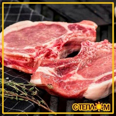 Камчатская корюшка сушено-вяленая!Распродаем остатки✔SEAZAM✔ — 🥩МЯСО (Свинина, Говядина, Печень говяжья, Сердце говяжье) — Свинина