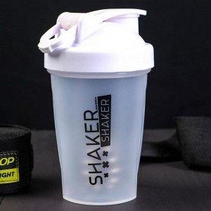 """Шейкер """"Shaker"""", 500 мл"""