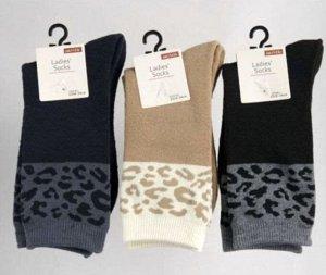 Носки женские 22-24см.