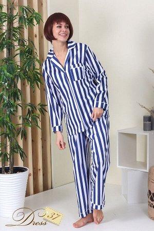 Пижама «Грезы» полоса