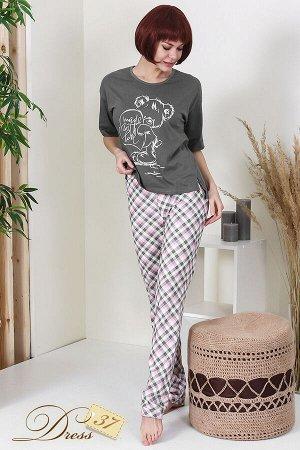 Пижама «Бруня»