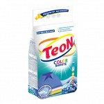 Стиральный порошок TEON Универсал, для цветного и белого, 9кг П/эт- АКЦИЯ