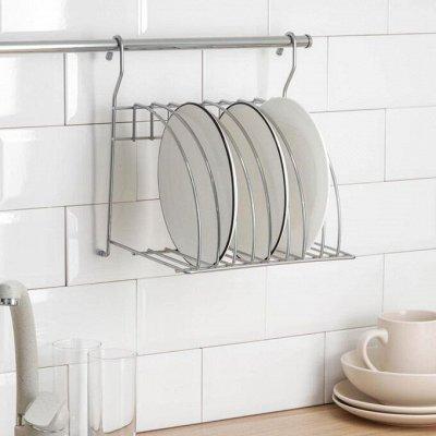 Академия мебели — весеннее обновление — Системы хранения — Кухня