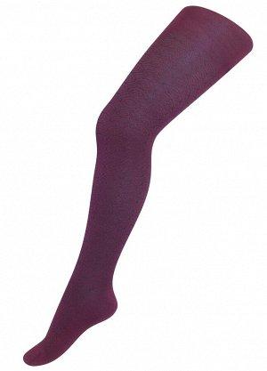 Колготки Para Socks K2D4 Ажур Бордо 158-164 *