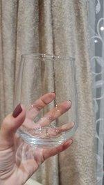 Набор стаканов Allegra / 4 шт. 425 мл