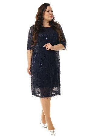 Платье-3670