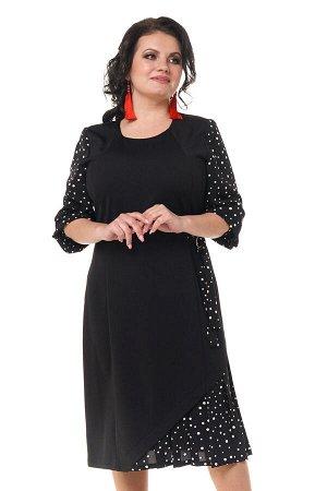 Платье-3666
