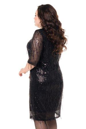 Платье-3659