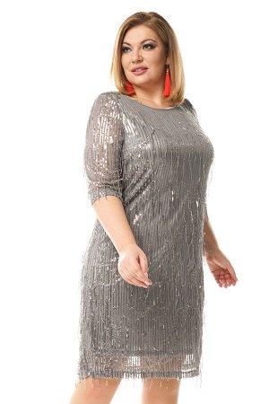 Платье-3646