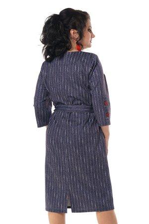 Платье-3644