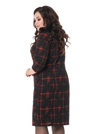 Платье-3632