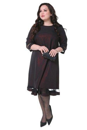 Платье-3607