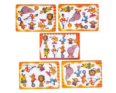 Smile Decor - развивающие игрушки, заготовки, пазлы  — Наборы карточек — Игровые наборы