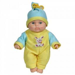 Кукла ВЕСНА В2196 Карапуз 10 мальчик