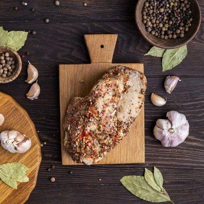 Мясная Долина — домашние натур. мясные колбасы, деликатесы — Мясные деликатесы