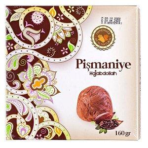 Конфеты HAJABDOLLAH Pismanie со вкусом какао 160 г