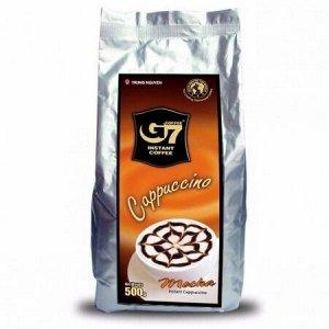 G7 - Cappuccino Mocha 500 гр