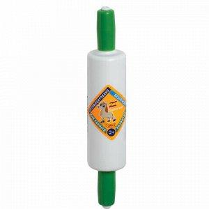 Скалка для лепки JOVI (Испания), пластиковая, 190х35х35 мм, 155R/25