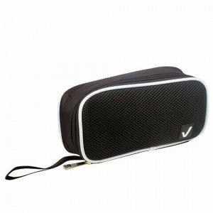 """Пенал-сумочка универсальный (спорт/косметика/электронные аксессуары) BRAUBERG """"Smart 3"""", 22х10х6 см, ткань, 240489"""