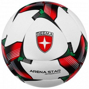 Футбольный мяч REEM Arena star, размер 4, гибридная сшивка