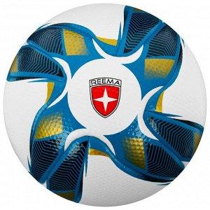 Футбольный мяч REEMA Grande Stade 2.0, размер 5, гибридная сшивка