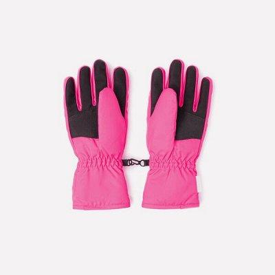 ~Крокид — Вся детская одежда — Рукавицы, перчатки|girls — Спортивные перчатки и варежки