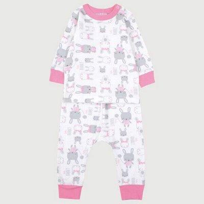 ~Крокид — Вся детская одежда — Комплект|baby — Комбинезоны